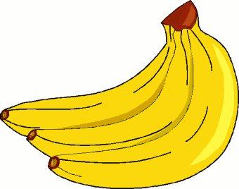 Free Bananas Clipart - Free Clipart Grap-Free bananas Clipart - Free Clipart Graphics, Images and Photos-18