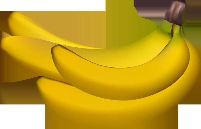 Banana clipart free clip art 2 clipartcow