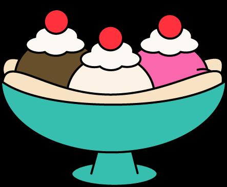 Clip Art Ice Cream