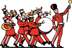 Band Clipart-band clipart-2