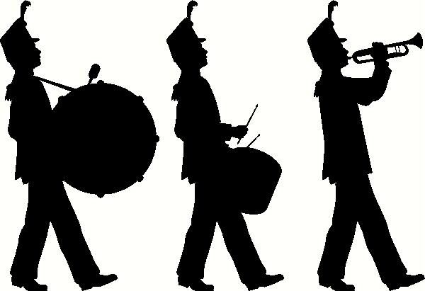 Band Clipart Free Clipart Images-Band clipart free clipart images-1