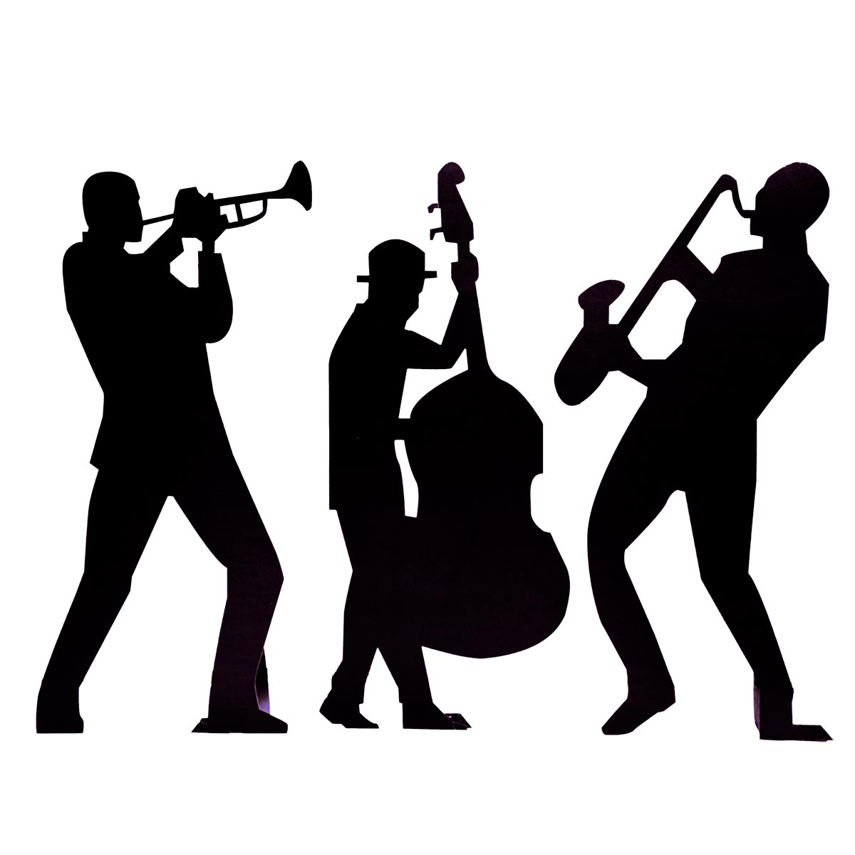 Band related keywords clipart