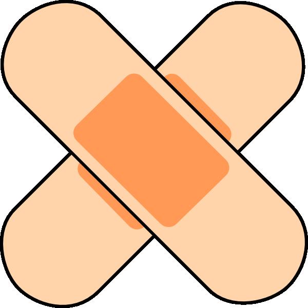bandaid clipart