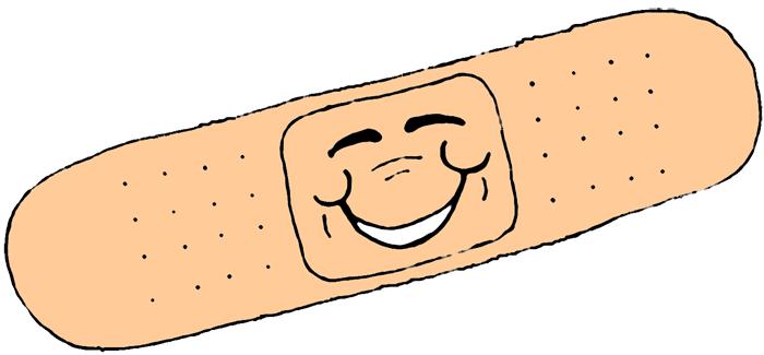 Bandaid Band Aid Clip Art Image-Bandaid band aid clip art image-10