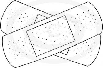 Bandaid Clipart-Bandaid Clipart-15
