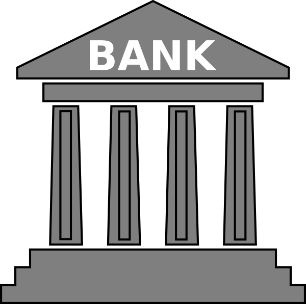 banking clipart-banking clipart-1