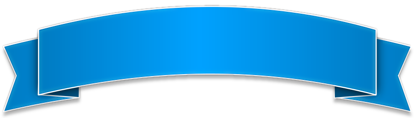 Banner Blue Http Www Wpclipart Com Blanks Banners Glossy Banner