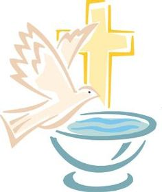 ... Baptism Cross Clip Art - Free Clipart Images ...
