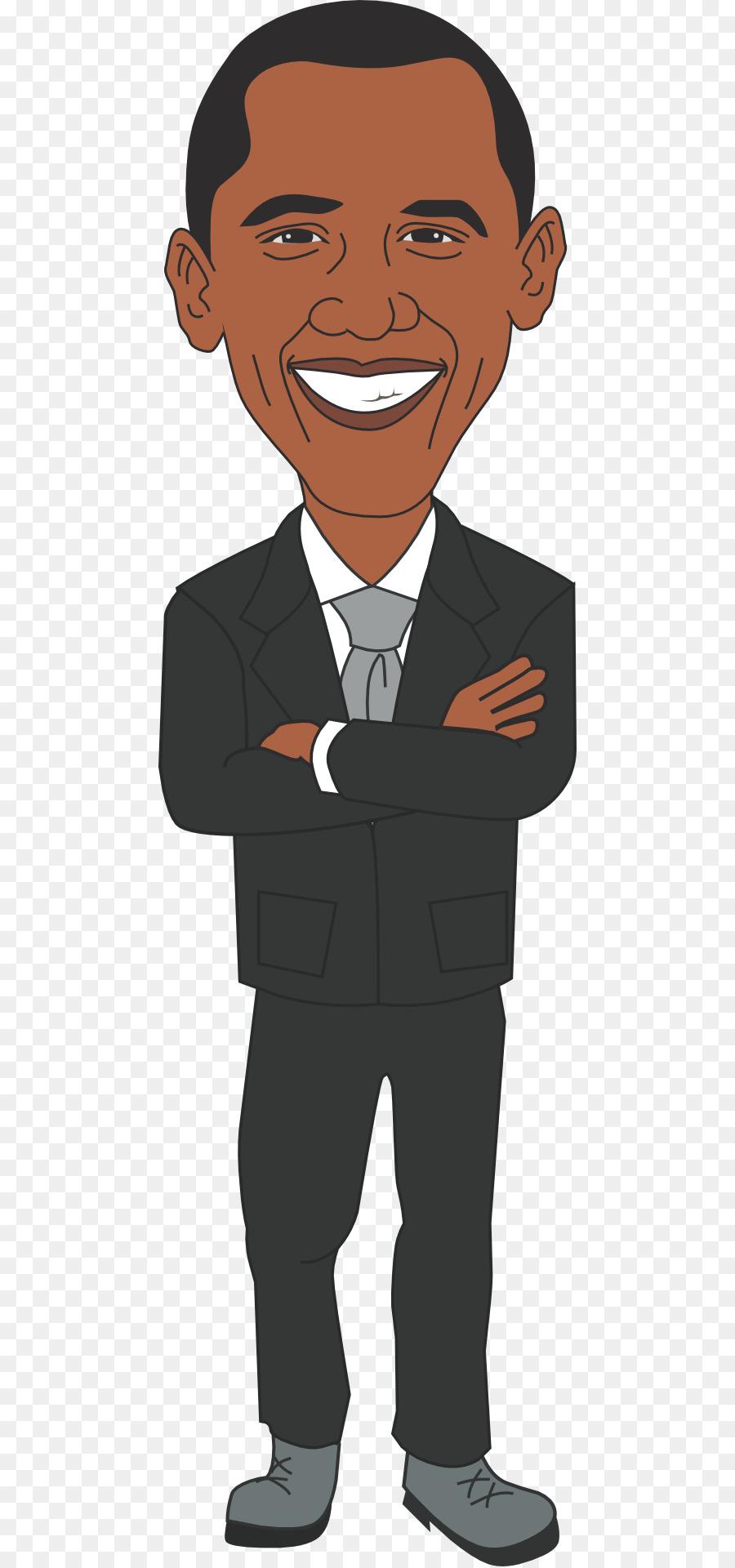 Barack Obama President of the United States Clip art - Barack Obama Cliparts