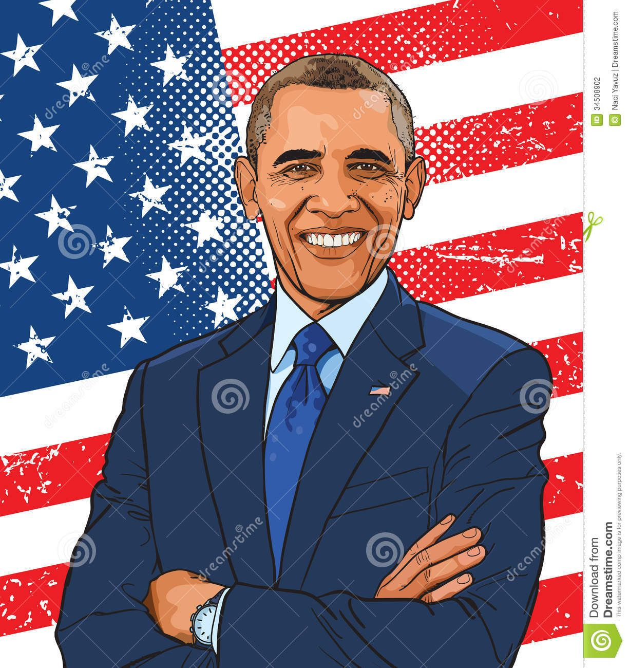 Obama Clipart - Clipart Suggest