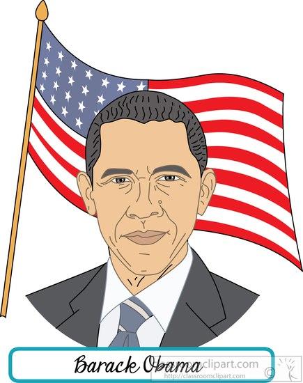 President Barack Obama Clip Art | President Obama Clip Art Search results -  search results for