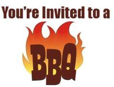 barbecue clip art free | Tues - Barbecue Clip Art
