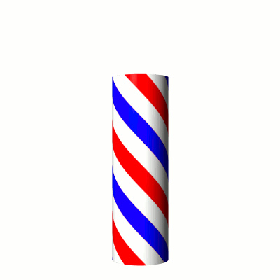 Barber Pole Clipart - clipartall ...