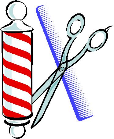 Barber Shop Pole Clip Art Cliparts Co