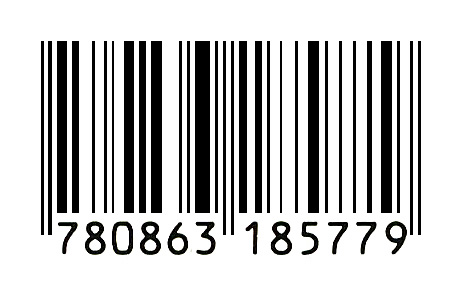 Barcode Clipart