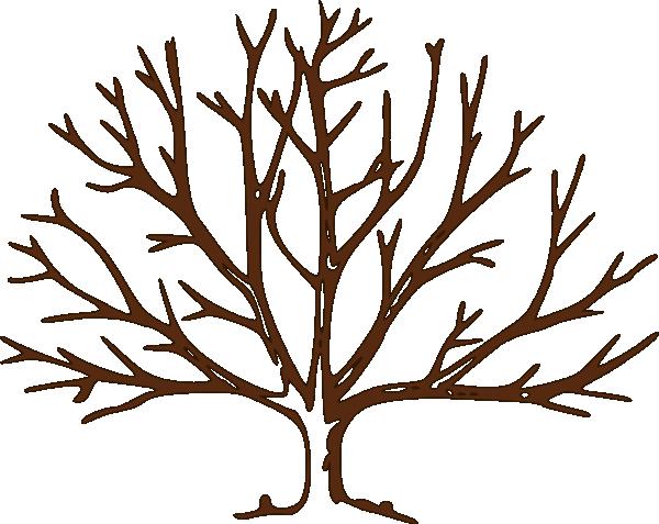 Bare Tree Clipart-bare tree clipart-2