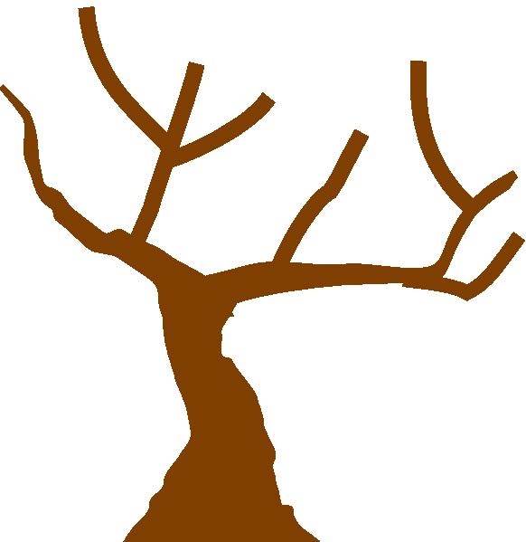 Bare Tree Clip Art-Bare Tree Clip Art-1