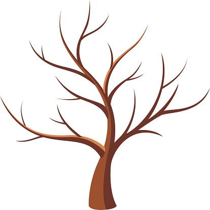 Bare Tree Free Clipart-Bare Tree Free Clipart-9