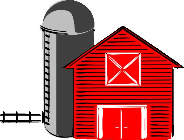 Barn Clip Art