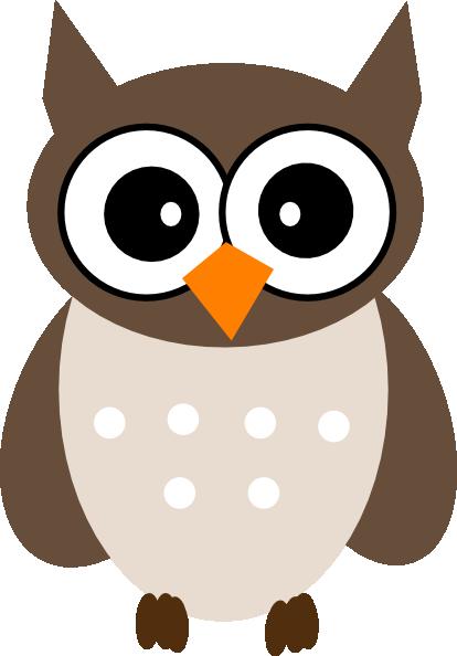 Clipart Owl