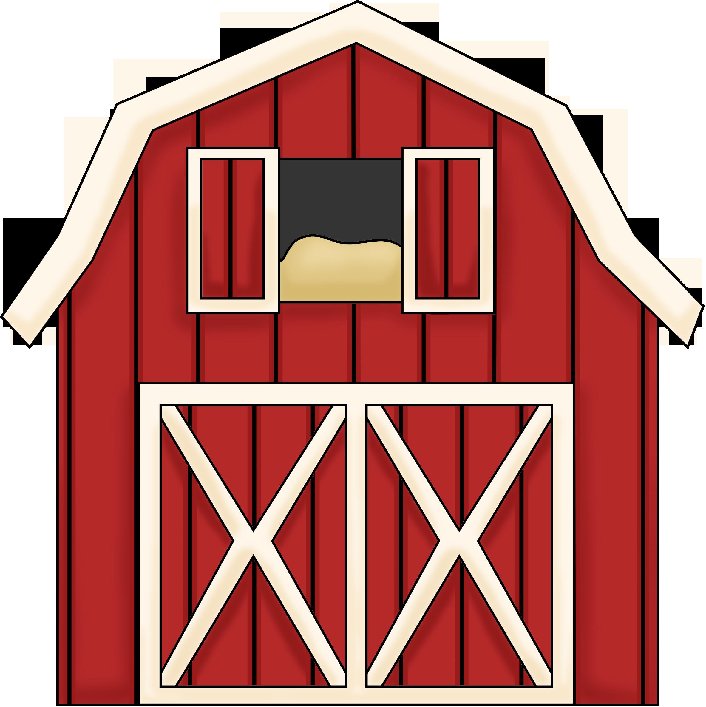 Barn Turkey Clipart. Building Red Barn C-Barn Turkey Clipart. Building Red Barn Clipart-5