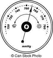 . ClipartLook.com Barometer