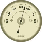 Barometer · Barometer
