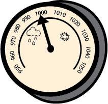 Barometer Clip Art