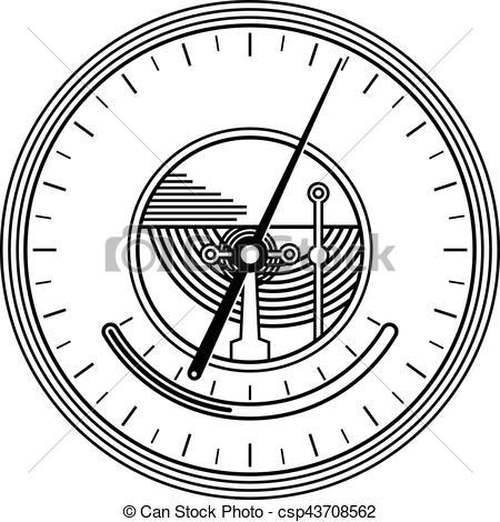 Barometer - csp43708562