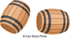 Barrel Clip Art