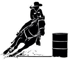 Barrel Racing! 3 Barrels 2 Hearts 1 Drea-Barrel Racing! 3 Barrels 2 Hearts 1 Dream u0026quot;I love riding horsesu0026quot;-5