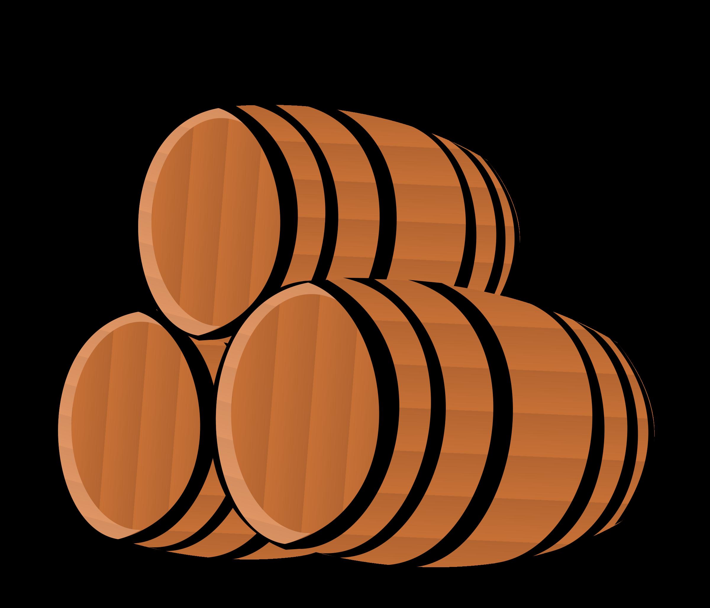 Barrel Racing Barrels Clipart Barrel Clipart