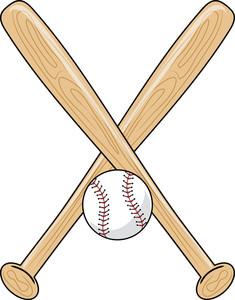 baseball bat clipart-baseball bat clipart-11