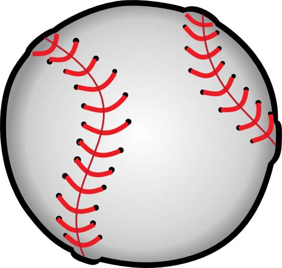 Baseball Clipart-baseball clipart-8