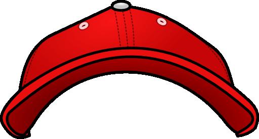 baseball hat clipart - Baseball Cap Clip Art