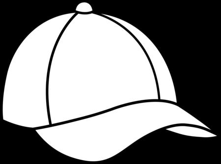 baseball hat clipart-baseball hat clipart-5