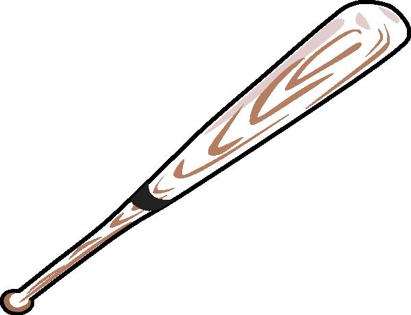 Baseball bat bat baseball clipart clipartall 2