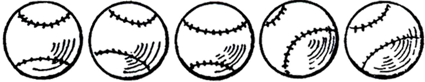 Baseball Border Clipart ...-Baseball Border Clipart ...-7