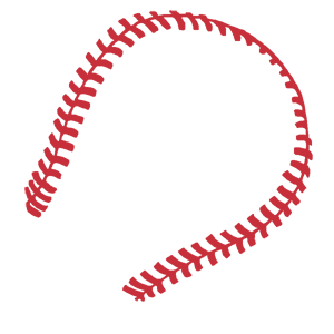 Baseball clip art free clipartcow 2