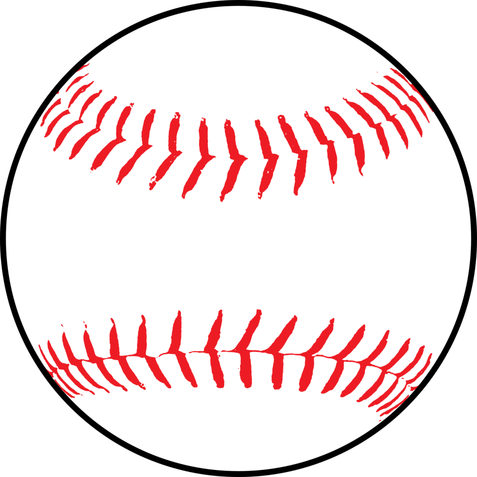Baseball clip art free printable clipart images 2