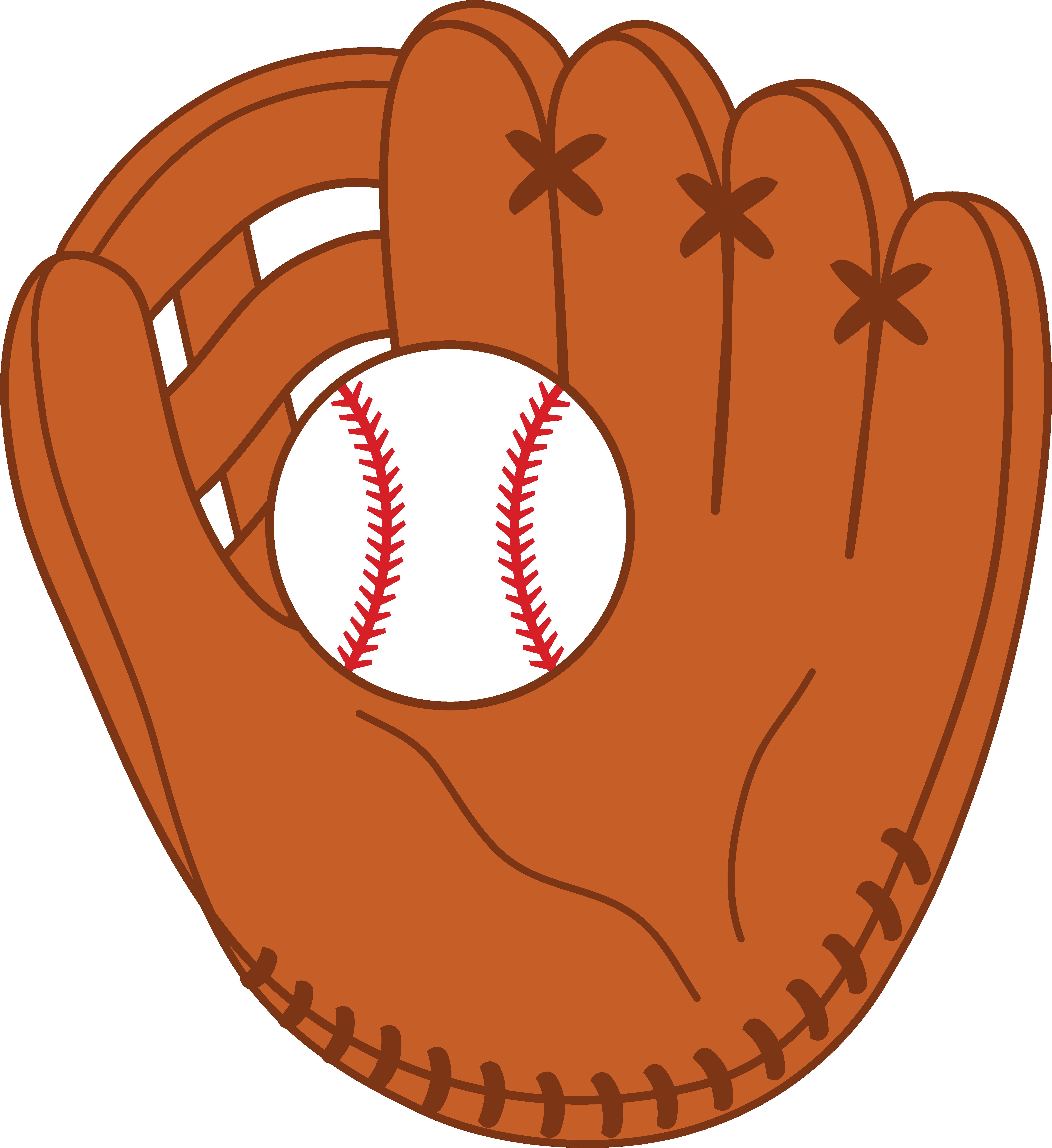 Glove Clip Art