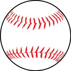 Free Baseball Clip Art of Baseball clipart free baseball graphics clipart  clipart image for your personal projects, presentations or web designs.