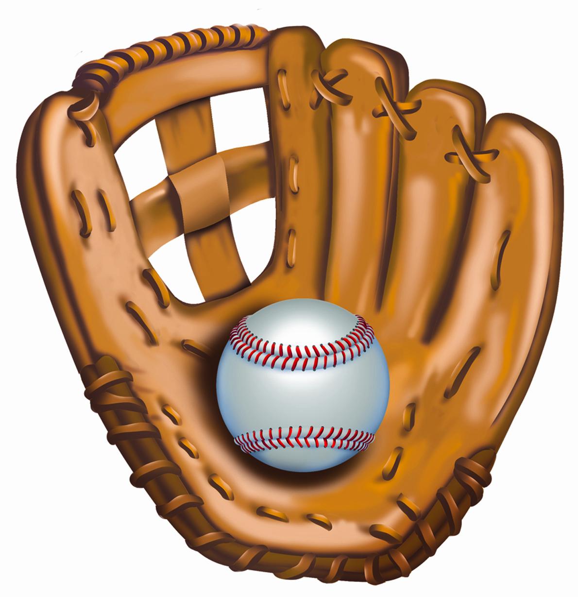 Baseball clipart free baseball graphics image 6