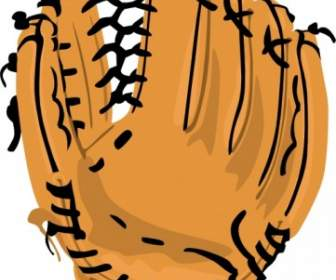 Baseball Glove Clipart-baseball glove clipart-6