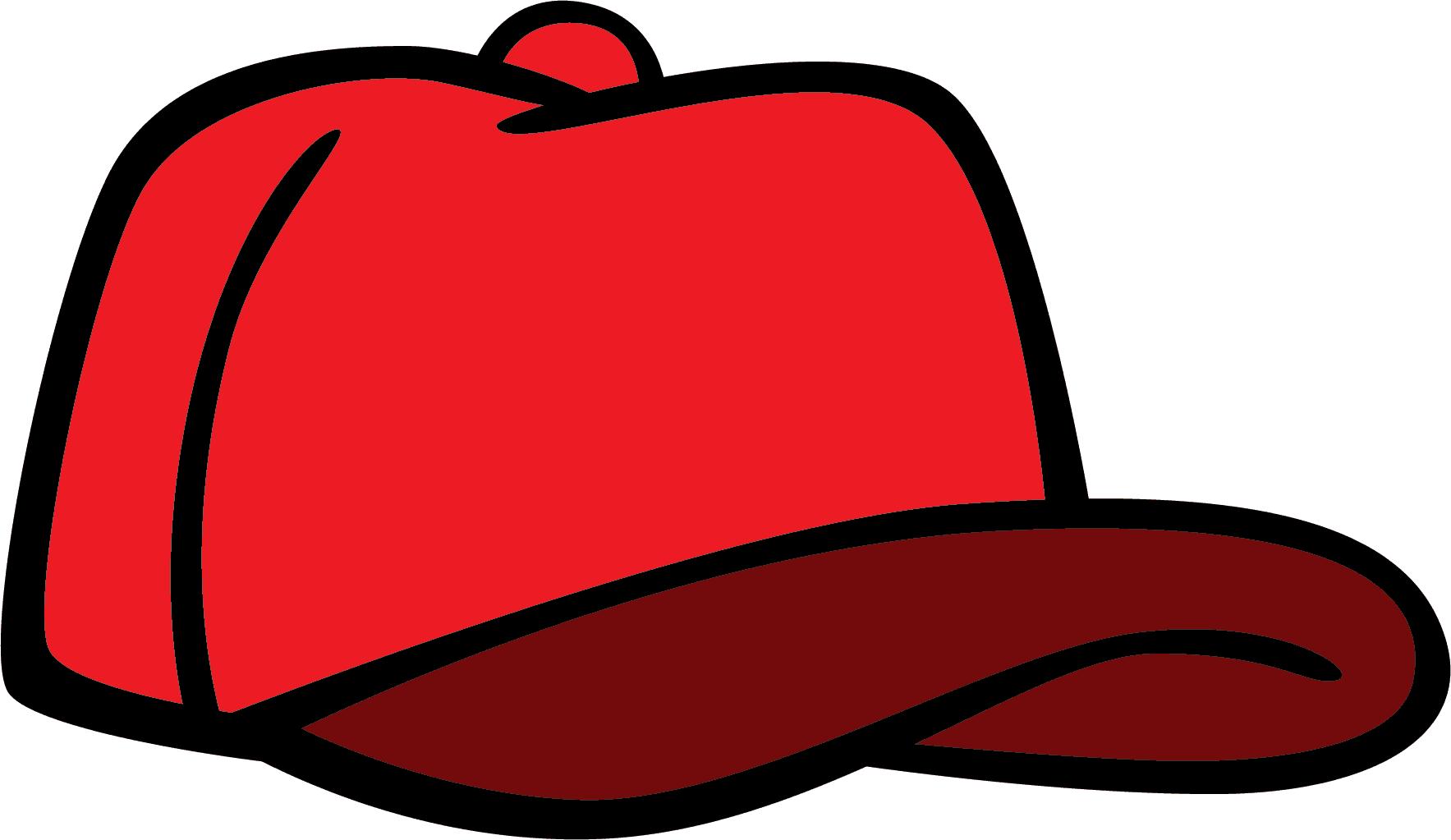Baseball hat baseball cap clipart 4-Baseball hat baseball cap clipart 4-18
