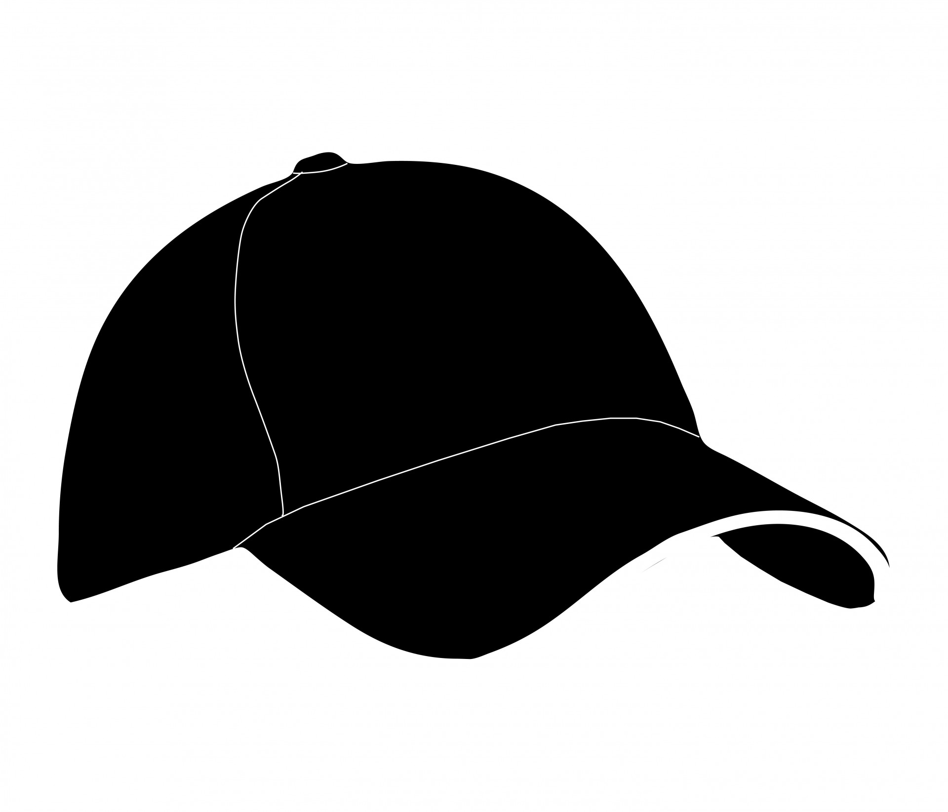 Baseball Hat Clipart-Baseball Hat Clipart-6