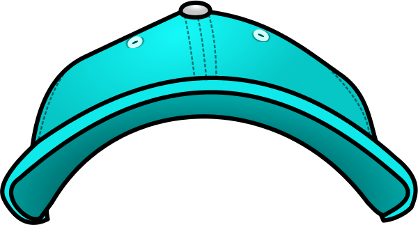 Baseball hat image of baseball cap clipart 5 vector clip art