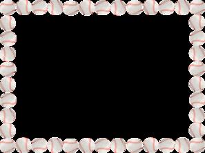 Baseball, More Clip Art