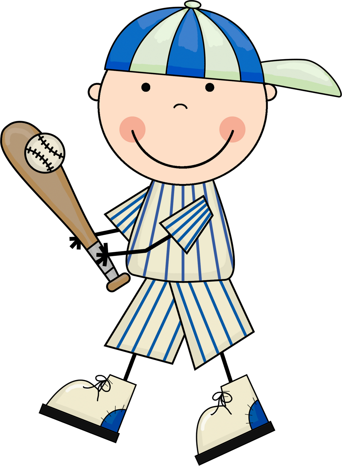 Baseball Pictures Clip Art School Clipart