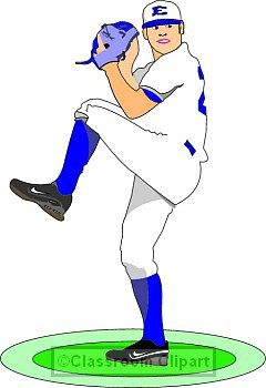 Baseball Pitcher Clipart Baseball Clipar-Baseball Pitcher Clipart Baseball Clipart 26 03 07 01-3